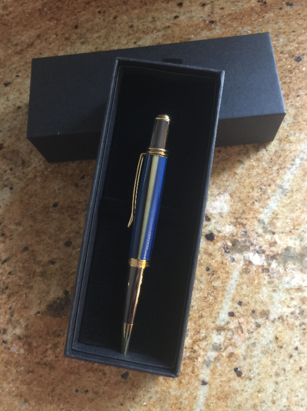 Custom Writing Pens