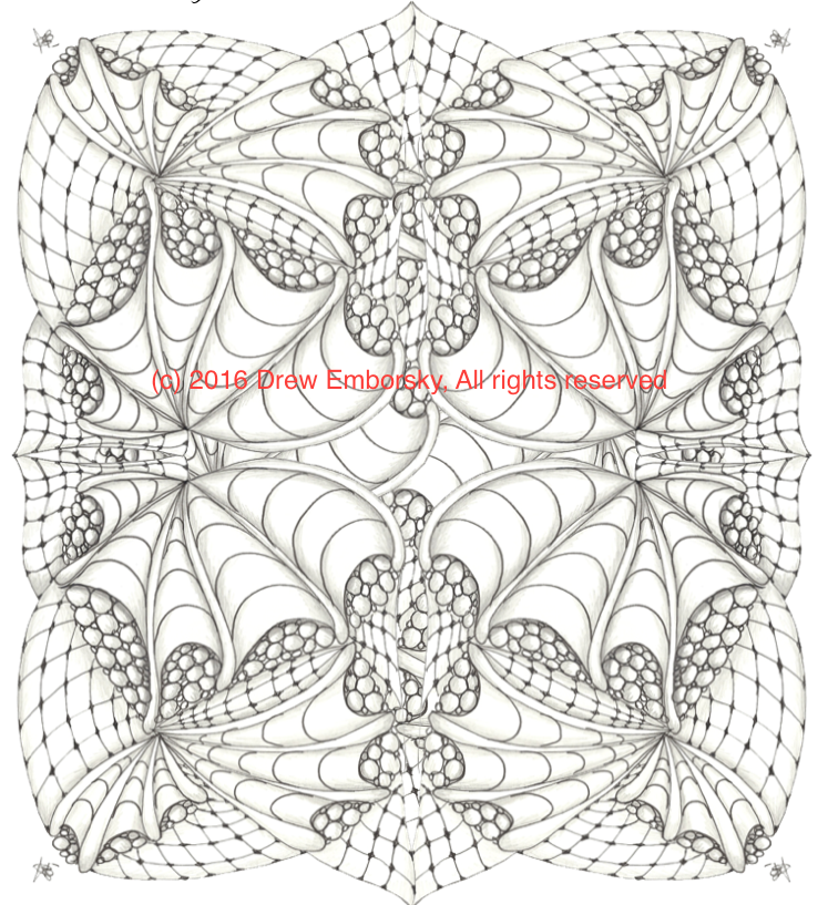 Ltd Edition Coloring Pages