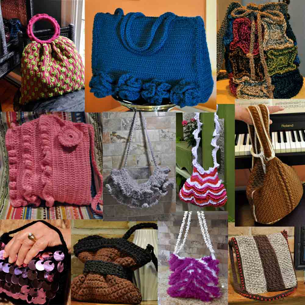 2010 Purse of the Month