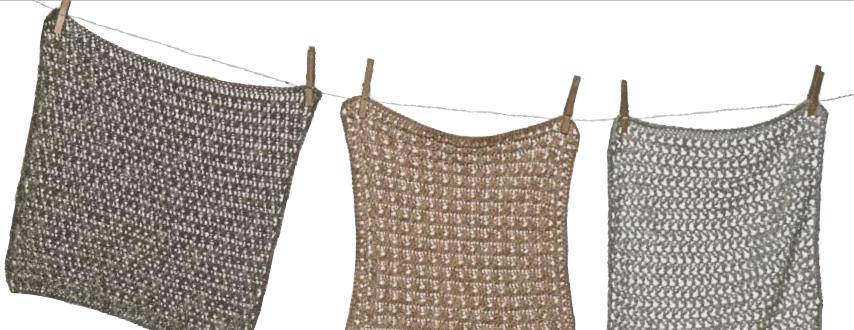 Free crochet pattern: Autowipens