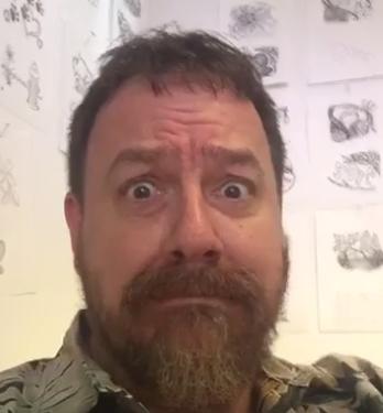 Movember Drew Emborsky 2016