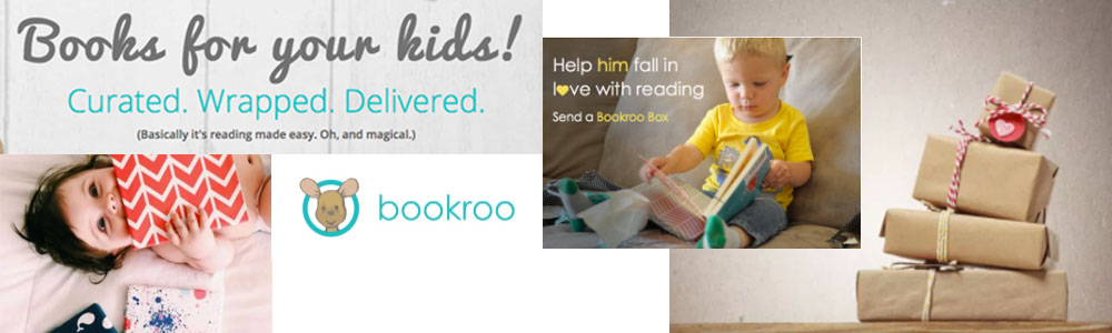 BookRoo Books for Kids