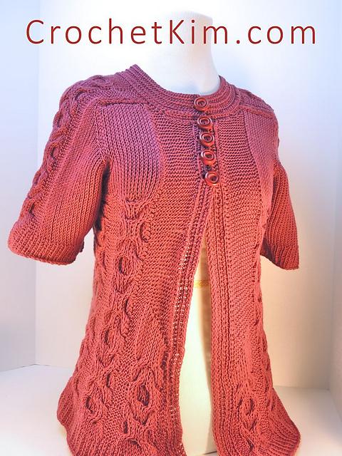 16 FREE patterns for Tunisian Crochet - The Crochet Dude