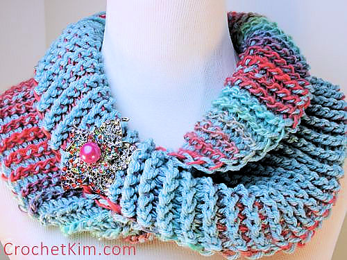 16 Free Patterns For Tunisian Crochet The Crochet Dude