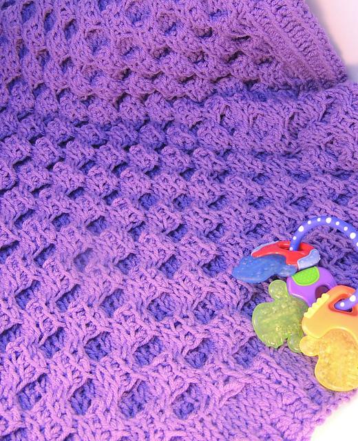 16 Free Patterns For Tunisian Crochet The Crochet Dude
