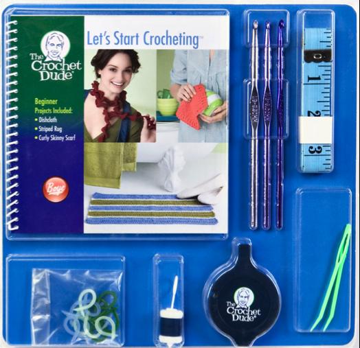 Beginner kit